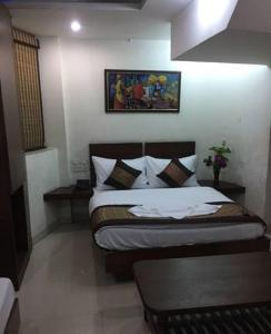 Hotel Sunrise DX, Hotels  New Delhi - big - 10