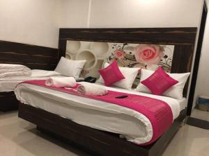 Hotel Sunrise DX, Hotels  New Delhi - big - 9