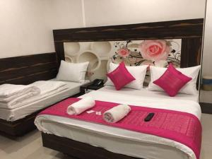 Hotel Sunrise DX, Hotels  New Delhi - big - 8