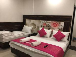 Hotel Sunrise DX, Hotels  New Delhi - big - 7