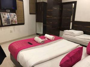 Hotel Sunrise DX, Hotels  New Delhi - big - 6