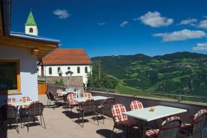 Gasthof Pizzeria Unterwirt - Hotel - Collepietra