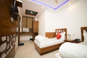 Hotel Sunrise DX, Hotels  New Delhi - big - 5