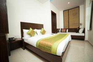 Hotel Sunrise DX, Hotels  New Delhi - big - 4