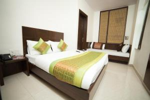 Hotel Sunrise DX, Hotels  New Delhi - big - 2