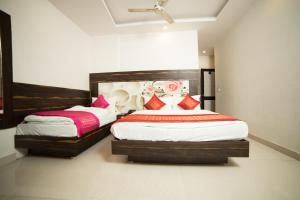 Hotel Sunrise DX, Hotels  New Delhi - big - 14