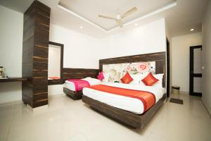 Hotel Sunrise DX, Hotels  New Delhi - big - 15