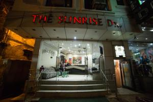 Hotel Sunrise DX, Hotels  New Delhi - big - 21