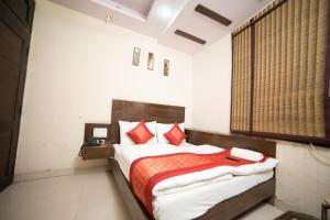 Hotel Sunrise DX, Hotels  New Delhi - big - 16