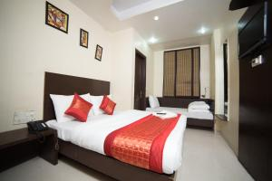 Hotel Sunrise DX, Hotels  New Delhi - big - 17