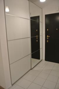 WAW City Apartments Stawki, Appartamenti  Varsavia - big - 17