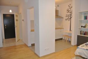 WAW City Apartments Stawki, Appartamenti  Varsavia - big - 18