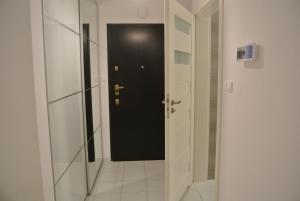 WAW City Apartments Stawki, Appartamenti  Varsavia - big - 19