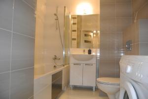 WAW City Apartments Stawki, Appartamenti  Varsavia - big - 23