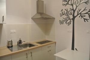 WAW City Apartments Stawki, Appartamenti  Varsavia - big - 25