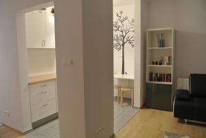 WAW City Apartments Stawki, Appartamenti  Varsavia - big - 28