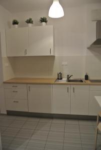 WAW City Apartments Stawki, Appartamenti  Varsavia - big - 32