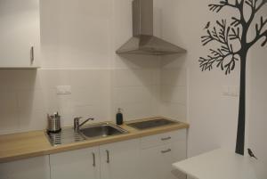 WAW City Apartments Stawki, Appartamenti  Varsavia - big - 33