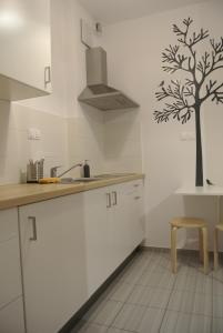 WAW City Apartments Stawki, Appartamenti  Varsavia - big - 34
