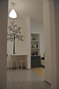 WAW City Apartments Stawki, Appartamenti  Varsavia - big - 38