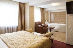 Отель Измайлово Бета - фото 23