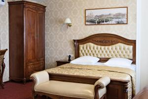 Отель Измайлово Бета - фото 24