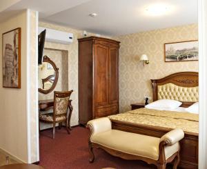 Отель Измайлово Бета - фото 25