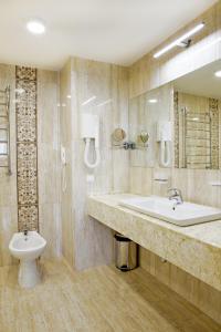 Отель Измайлово Бета - фото 27