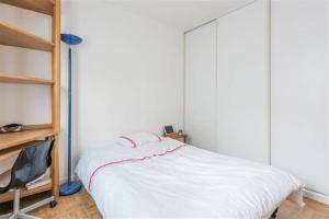 Confortable Studio - Porte d'Orléans & Alésia