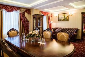Отель Измайлово Бета - фото 2