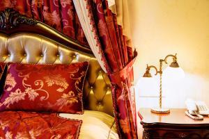 Отель Измайлово Бета - фото 4