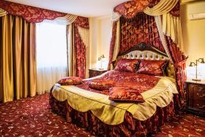 Отель Измайлово Бета - фото 6
