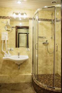 Отель Измайлово Бета - фото 8