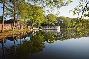 Ringhotel Bokel-Mühle am See