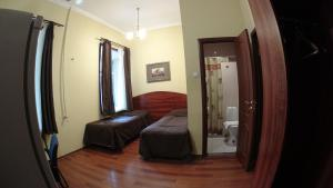 Mini Hotel Pesteliya