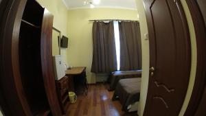 Review Mini Hotel Pesteliya