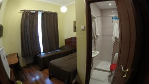 Mini Hotel Pesteliya Reviews
