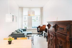 Studio Apartment with garden