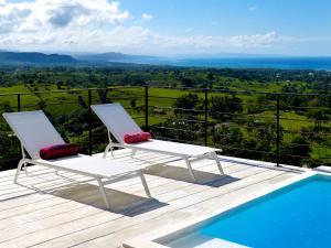 Villa Vertigo, private & versatile