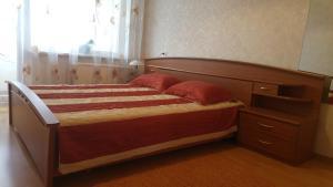 Warm Apartment in Kaunas