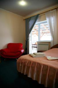 Отель Петроградъ - фото 13