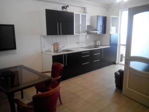 Apartment Morskiye