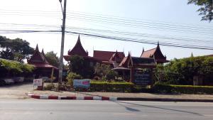 Ruen Chao Khun, Privatzimmer  San Kamphaeng - big - 17