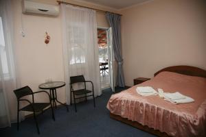 Отель Петроградъ - фото 16