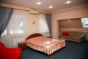 Отель Петроградъ - фото 10