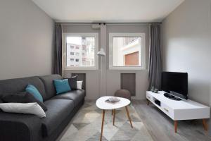 Parisian Home - Appartement - Motte Picquet Grenelle