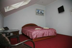 Отель Петроградъ - фото 11