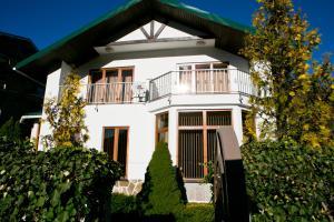 Chimney Cottage in Estosadok