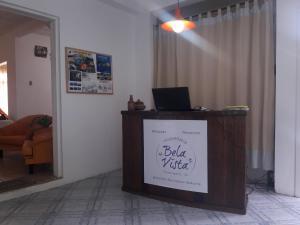 Hospedaria Bela Vista, Priváty  Florianópolis - big - 56