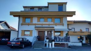 Haus Brauer - Hotel - Hörbranz